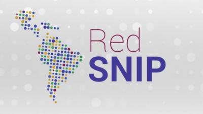 Banner Red de Sistemas Nacionales de Inversi+on Pública en América Latina y el Caribe