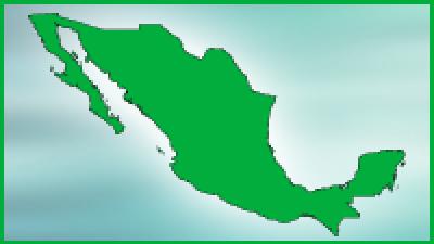 Imagen mapa México