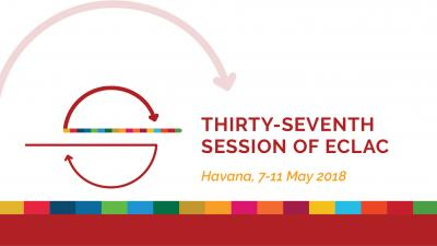 Thirty-seventh session of ECLAC