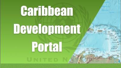 Caribbean Development Portal