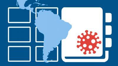 Directorio de sitios oficiales sobre el COVID-19 en los países de América Latina y el Caribe