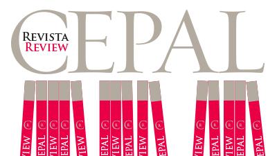 Ediciones especiales de la Revista CEPAL