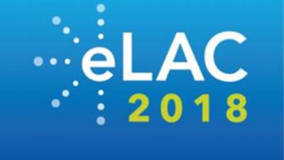Agenda Elac 2018