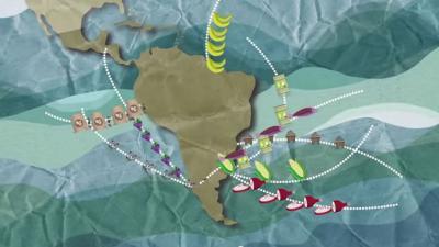 Imagen Latinoamerica para gobernanza de recursos naturales