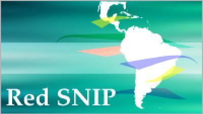 Imagen logo Red SNIP
