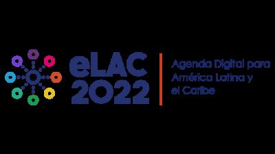 Logotipo eLAC2022