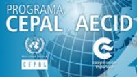 Banner CEPAL AECID