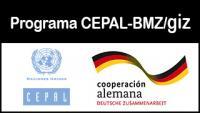 Banner Programa CEPAL BMZ/giz
