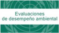 Banner Evaluaciones de desempeño ambiental