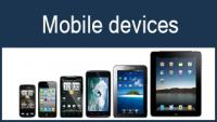 Banner Mobile Devices