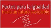 Imagen del banner Pactos para la Igualdad
