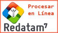 Imagen logo REDATAM