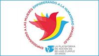 Imagen del logo Plataforma de Acción de Beijing