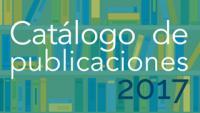 Banner Catalogo de Publicaciones 2017