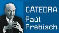 Banner con la imagen de Raúl Prebisch