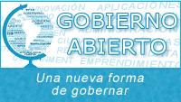 Imagen logo Gobierno Abierto