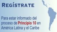 registro Principio 10