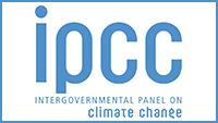Imagen con las iniciales de Intergovernmental Panel on Climate Change (IPCC)