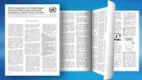 Imagen de portada Boletín Carta Circular de Recursos Hídricos