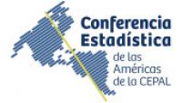 Conferencia Estadística de las Américas de la CEPAL