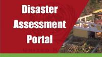 Disaster Assessment Portal
