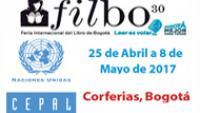 Feria Internacional del Libro Bogotá 2017