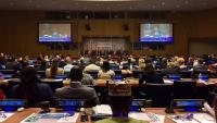 Foro de alto Nivel sobre Desarrollo Sustentable