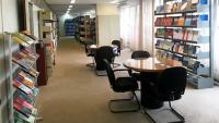 Biblioteca Raúl Prebisch Brasilia 2