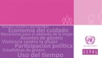 Selección temática Asuntos de género