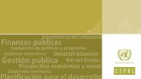 Selección temática Gestión pública