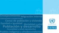 Selección temática Población y desarrollo