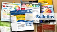 Banner Bulletins