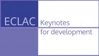 ECLAC keynotes for development