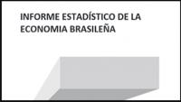 Banner Informe estaditico de la economia Brasileña