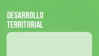Serie Desarrollo territorial
