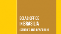 Banner ECLAC office in Brasilia