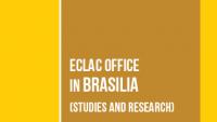 Banner ECLAC office in Brasilia