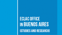 Banner ECLAC office in Buenos Aires