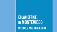 Banner ECLAC office in Montevideo