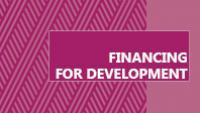 Banner Serie Financing for development