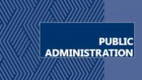 Banner Serie Public administration