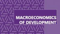 Banner Serie Macroeconomics of development