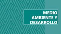 Banner Serie Medio ambiente y desarrollo