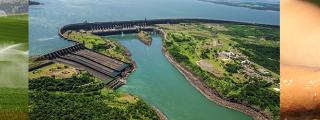 Nexo agua-energía-alimentación en América Latina y el Caribe