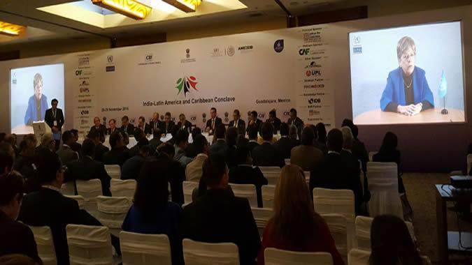India-LAC Conclave
