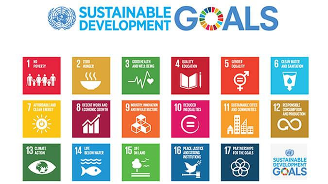 Sustainable Development Goals - SDG
