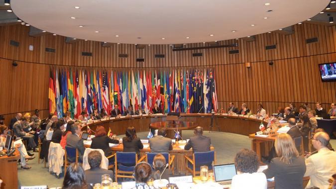 Comité de negociación