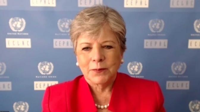 XX Reunión de Ministras y Ministros de Relaciones Exteriores de la CELAC