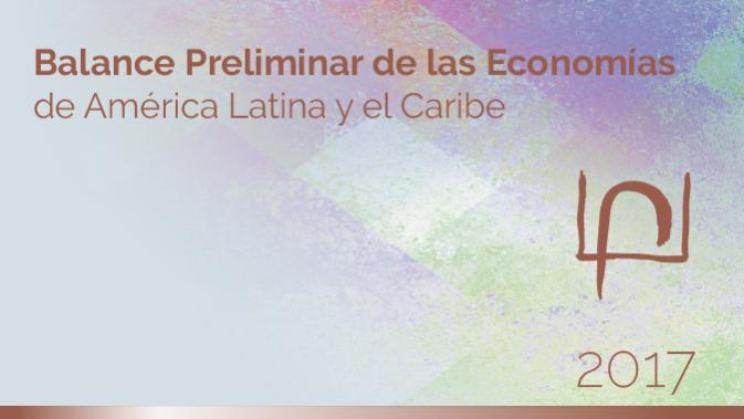Banner Balance Preliminar 2017 español