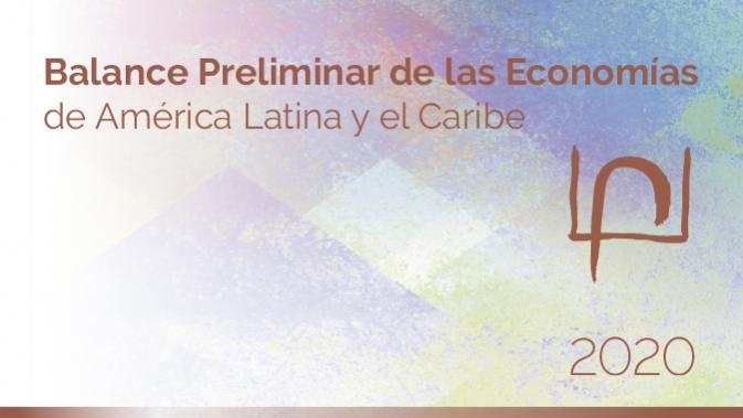 Banner Balance Preliminar 2020 ESP